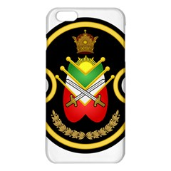 Shield Of The Imperial Iranian Ground Force Iphone 6 Plus/6s Plus Tpu Case by abbeyz71