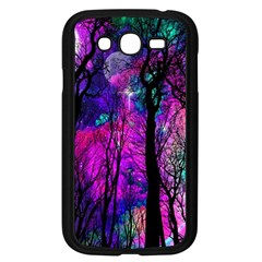 Magic Forest Samsung Galaxy Grand Duos I9082 Case (black) by augustinet