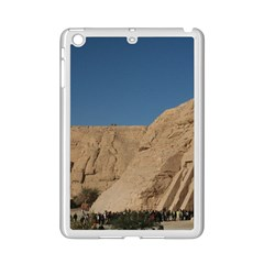 Abusimble Egyptian Ruins Ramesses Mummies Ipad Mini 2 Enamel Coated Cases by sherylchapmanphotography