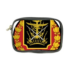 Logo Of Imperial Iranian Ministry Of War Coin Purse by abbeyz71
