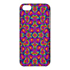 Colorful 11 Apple Iphone 5c Hardshell Case by ArtworkByPatrick