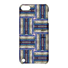 Square 2 Apple Ipod Touch 5 Hardshell Case With Stand by ArtworkByPatrick