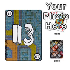 Ace Geschenkt P2 By Jason Spears   Playing Cards 54 Designs   Cev8whi5rtjf   Www Artscow Com Front - SpadeA