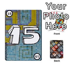 Geschenkt P2 By Jason Spears   Playing Cards 54 Designs   Cev8whi5rtjf   Www Artscow Com Front - Heart3