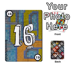 Geschenkt P2 By Jason Spears   Playing Cards 54 Designs   Cev8whi5rtjf   Www Artscow Com Front - Heart4