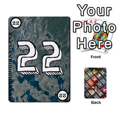 Geschenkt P2 By Jason Spears   Playing Cards 54 Designs   Cev8whi5rtjf   Www Artscow Com Front - Heart10