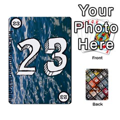 Ace Geschenkt P2 By Jason Spears   Playing Cards 54 Designs   Cev8whi5rtjf   Www Artscow Com Front - DiamondA