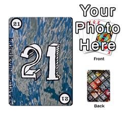 Geschenkt P1 By Jason Spears   Playing Cards 54 Designs   N6mk39sbllvt   Www Artscow Com Front - Heart9