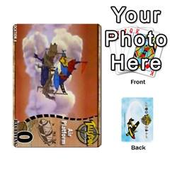 Queen Ts Deck 1 By Joe Fourhman   Playing Cards 54 Designs   Vjssc6qfzcci   Www Artscow Com Front - HeartQ