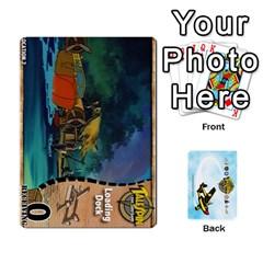Jack Ts Deck 1 By Joe Fourhman   Playing Cards 54 Designs   Vjssc6qfzcci   Www Artscow Com Front - DiamondJ