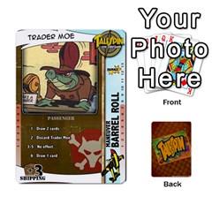 Ts Deck 3 By Joe Fourhman   Playing Cards 54 Designs   Jved4d6qyybz   Www Artscow Com Front - Joker2