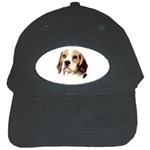 Beagle ^ Black Cap