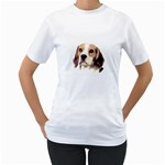 Beagle ^ Women s T-Shirt