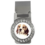 Beagle ^ Money Clip (CZ)