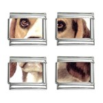 Beagle ^ 9mm Italian Charm (4 pack)