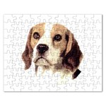 Beagle ^ Jigsaw Puzzle (Rectangular)