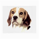 Beagle ^ Glasses Cloth (Small)