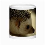 Standard Hedgehog II Morph Mug from ArtsNow.com Center