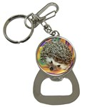 Techni-baby Bottle Opener Key Chain