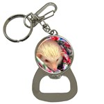 Albino HH Bottle Opener Key Chain