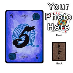 Medici Ttr By Jason Spears   Playing Cards 54 Designs   D9t41ouc0p4n   Www Artscow Com Front - Heart10