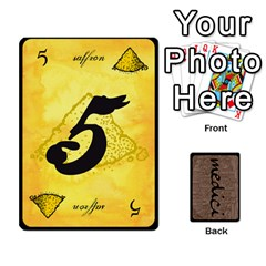 Medici Ttr By Jason Spears   Playing Cards 54 Designs   D9t41ouc0p4n   Www Artscow Com Front - Spade10