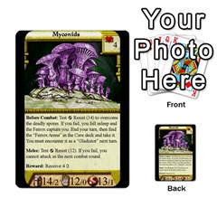 Caves Expansion By Mike Daneman   Multi Purpose Cards (rectangle)   8y4kahqvsdmg   Www Artscow Com Front 28