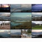 Hiawassee, Grandkids Collage - Collage 8  x 10