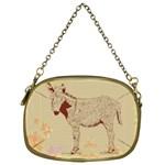 Donkey foal Chain Purse (One Side)