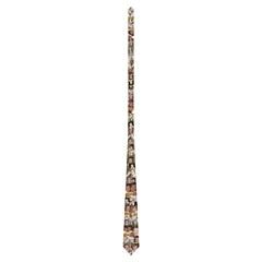 Father s Day Tie By Jessica Navarro   Necktie (two Side)   4evaj6ljtylp   Www Artscow Com Back