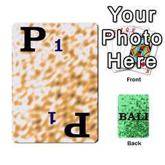 Jack Bali 2 By Timmierz   Playing Cards 54 Designs   Ksymzr0m7sgl   Www Artscow Com Front - DiamondJ