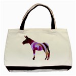 Swirl donk Classic Tote Bag (Two Sides)