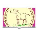 Donkey 2 Business Card Holder