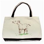 Donkey 2 Classic Tote Bag
