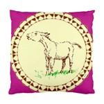 Donkey 2 Cushion Case (Two Sides)