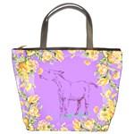 Donkey 2 Bucket Bag
