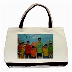 Tote Bag By Lynne   Basic Tote Bag (two Sides)   7nqytu536h47   Www Artscow Com Front