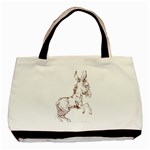 Donkey 5 Classic Tote Bag (Two Sides)