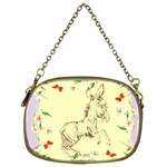 Donkey 5 Chain Purse (Two Sides)