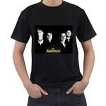 The Kavanaghs 2009 UK Tour T-Shirt
