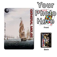Queen Commodore By Wulf Corbett   Playing Cards 54 Designs   Wq3rz1znczhv   Www Artscow Com Front - DiamondQ