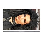 Bill Kaulitz Business Card Holder