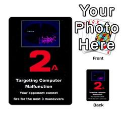 Swwow3 Of 3 By Wulf Corbett   Multi Purpose Cards (rectangle)   F4xmbq6eq77k   Www Artscow Com Front 19