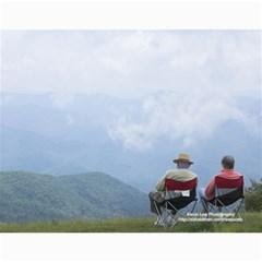 2010 Smoky Mountain Calendar By Kevin Newcomb   Wall Calendar 11  X 8 5  (12 Months)   38khx29x2lnj   Www Artscow Com Month