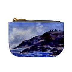 Star Island Surf By Alana   Mini Coin Purse   Q79o462etpf0   Www Artscow Com Front