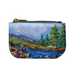 Luray Memory By Alana   Mini Coin Purse   Nevfekp7stvv   Www Artscow Com Front