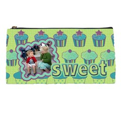 Cupcake Pencil Case (copy Me!) By Klh   Pencil Case   8xtuxz0zkke8   Www Artscow Com Front