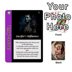Ace Sinful Rummy   Special Cards By Daisy   Playing Cards 54 Designs   Mc45uxjyl2jl   Www Artscow Com Front - SpadeA
