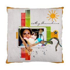 By Valeria Gouveia   Standard Cushion Case (two Sides)   Jhsffbkftqmt   Www Artscow Com Back