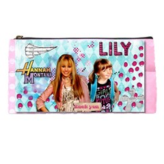 Lily s Weird Pencil Case By Lily Hamilton   Pencil Case   4968ijmeyh0e   Www Artscow Com Front